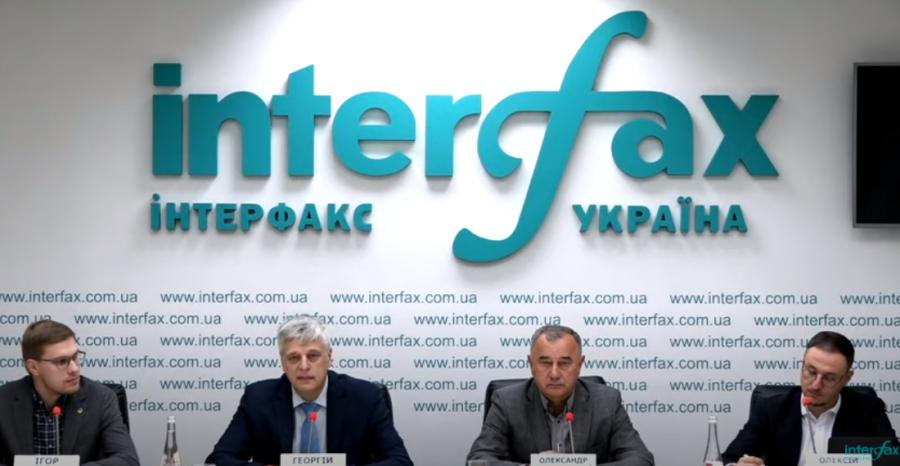 В Украины прекрасные возможности для развития рынка биометана, — Гелетуха