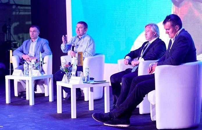 Украинские аграрии присоединились к программе по декарбонизации