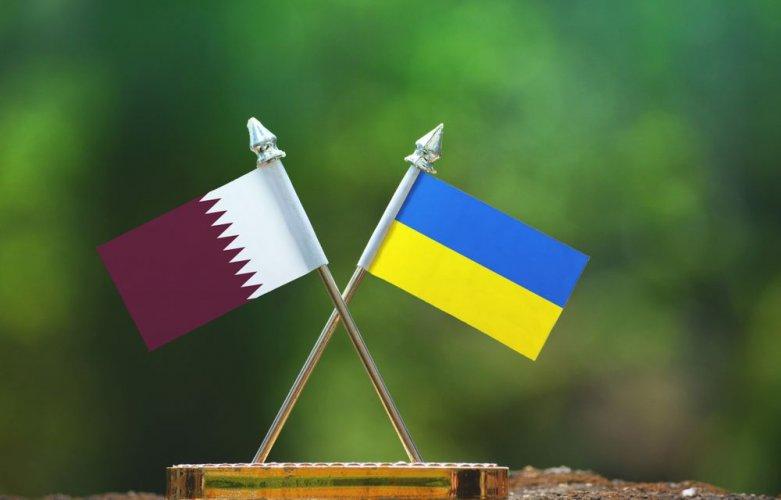 Україна та Катар співпрацюватимуть у сфері енергоефективності та ВДЕ