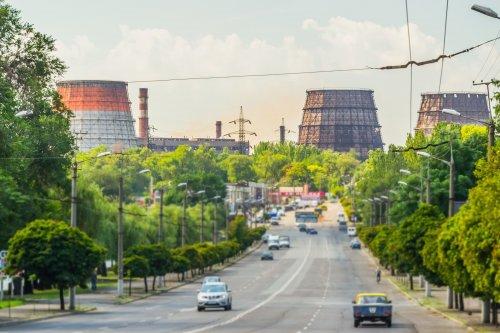 У Кривому Розі перевірять підприємства, які найбільше забруднюють довкілля