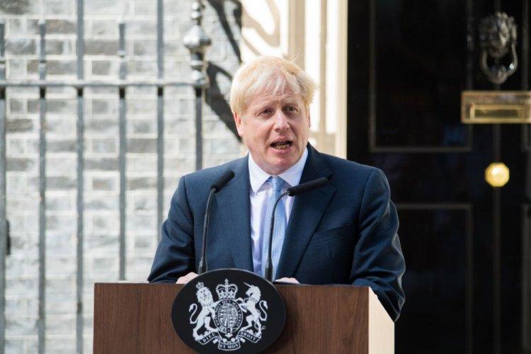 Борис Джонсон призвал богатые страны увеличить их вклад в борьбу с изменением климата