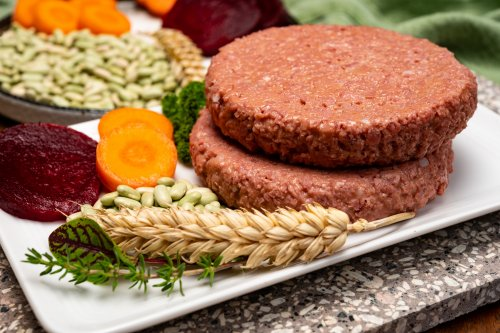 6 фактов о растительном мясе: разрушаем стереотипы