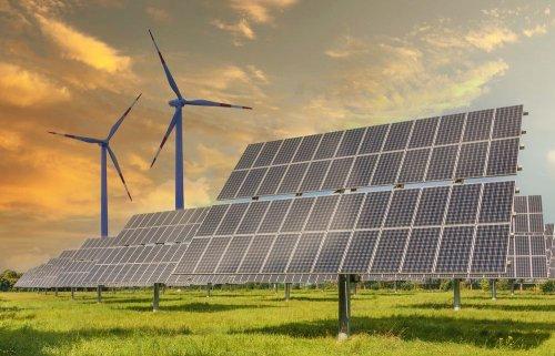 У парламенті з'явився законопроєкт «Про системи накопичення енергії»: про що він