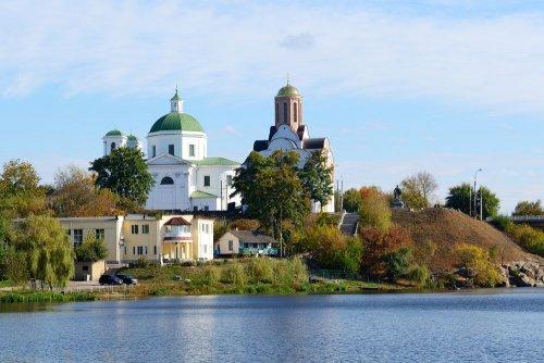 В реке Рось в Киевской области содержание кадмия превысило норму в 11 раз
