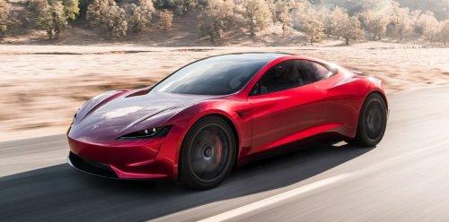 Выпуск нового электромобиля Tesla перенесли на 2023 год