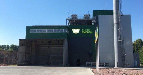 Поліська ТЕС і Сіверська ТЕЦ змінили власника: названо причину