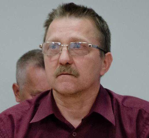 Олег Листопад
