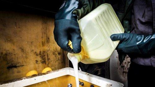 В Україні запустили проєкт з утилізації тари з-під засобів захисту рослин
