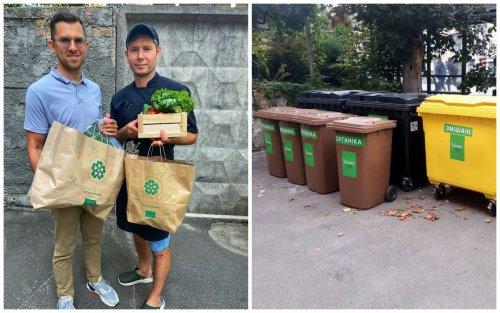 Новая «зеленая» эра: как построить бизнес на переработке мусора