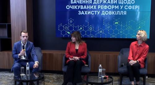 """Україні потрібна """"Велика індустріалізація"""", — Устенко"""