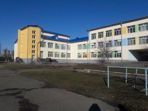 Город в Днепропетровской области будет экономить 2 млн грн ежегодно благодаря модернизации школы