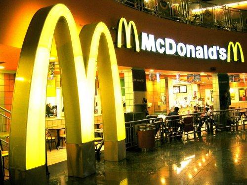 McDonald's відмовляється від пластику в іграшках Happy Meal