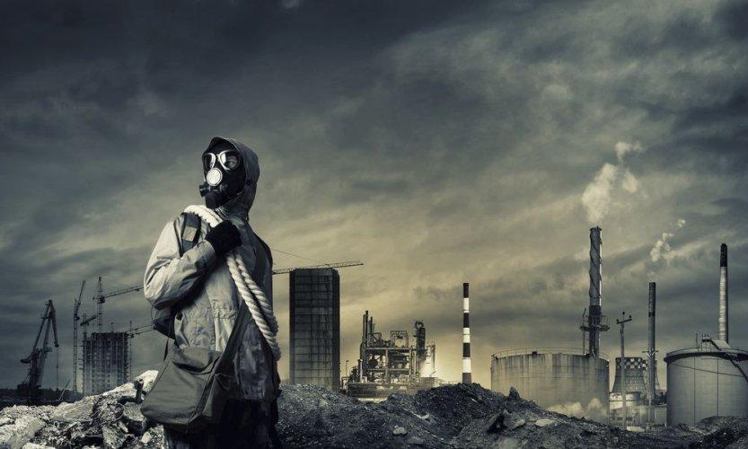В Днепре назрела экологическая катастрофа из-за ракетного топлива одного из заводов