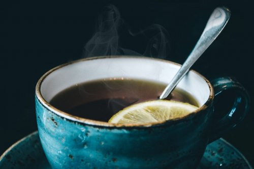 Известная марка чая первой в Украине прошла экологическую сертификацию