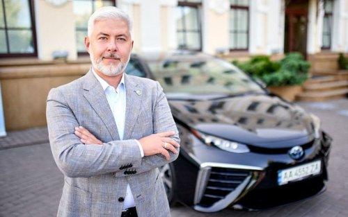 Модернізація ГТС дозволить Україні стати лідером водневої енергетики Європи – Рєпкін