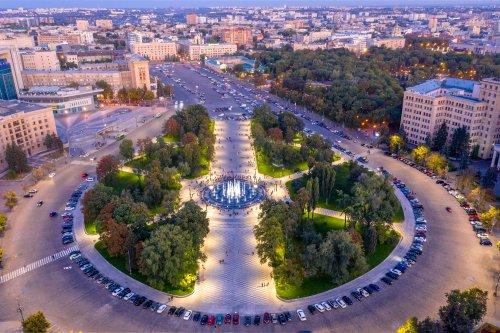 Харків долучився до програми ЄБРР «Зелені міста»: які очікування від реалізації