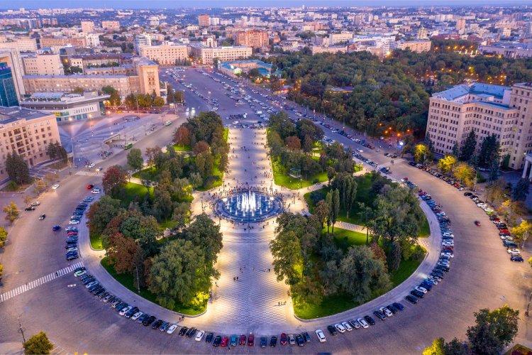 Харьков присоединился к программе ЕБРР «Зеленые города»: какие ожидания от реализации