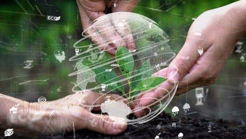 Рейтинг ТОП-10 компаний Украины, внедряющих «зеленые» технологии